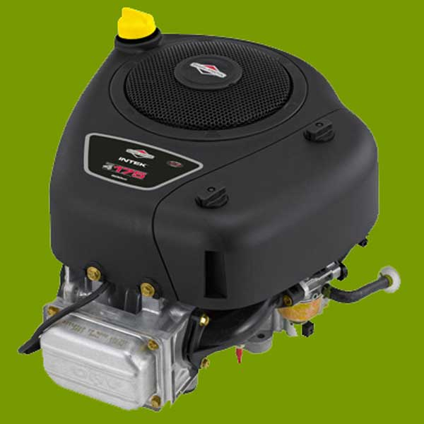Briggs Amp Stratton 15 5hp Intek 500cc 1 Inch 25mm