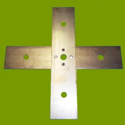 genuine atom electric edger blade 43091 43091. Black Bedroom Furniture Sets. Home Design Ideas
