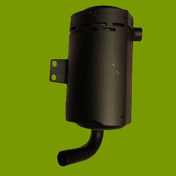 Genuine Kawasaki Muffler Assembly FH541-580V 49070-7021