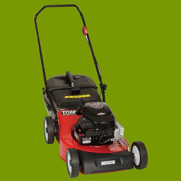 Morrison Titan Mower 567938 567938 465 00 Buy