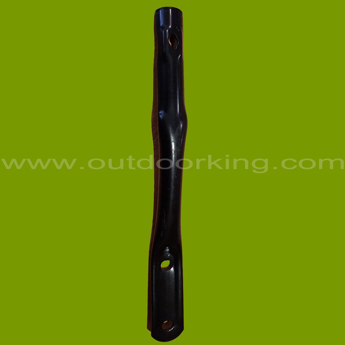 genuine rover lower handle bars black a03686p a03686p 0 00 rh outdoorking com