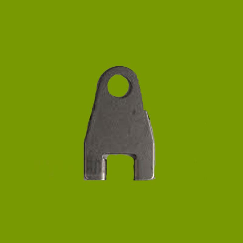 Genuine Kohler Push Rod Guide Plate 20 146 03-S [20 146 03-S ...