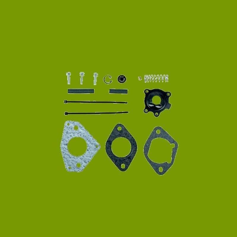 Genuine Kohler Accelerator Pump Kit 24 757 21, 24 757 21-S [2475721 ...