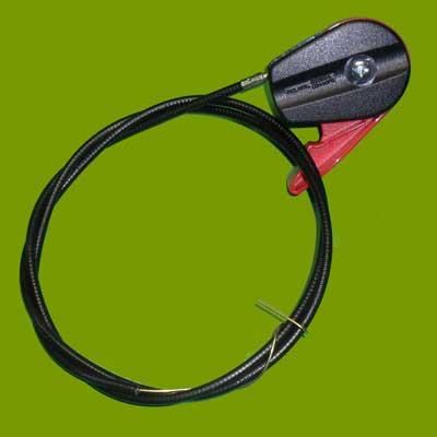 Genuine Masport Morrison Throttle Control 583458 583458