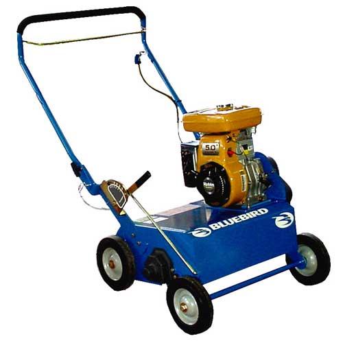 Blue Bird Vertimower Pr 18 3 400 00 Buy Online Lawn